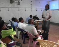 ACRSP BMP Women in Aquaculture Workshop Aug 22, 2014 - Central Kenya