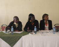 Best Management Practices Project 2013 Kenya