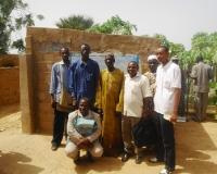 Mali Project 2009