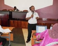 The 6th Fish Farmers Symposium Uganda
