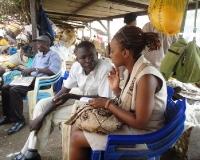 Value chain development - Kenya